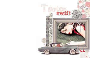 Taylor swift by ANGOOY