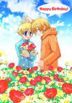 SP : Kenny and Butters 04