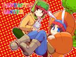 SP : Fantastic Easter
