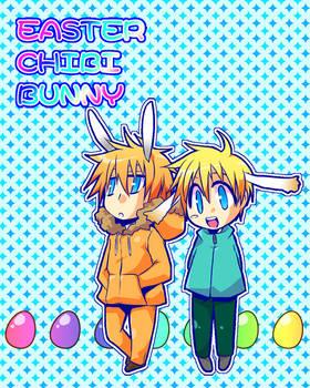 SP : Easter Bonus