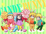 SP : Candy x Bunny