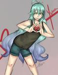 Yuna(ArtTrade)