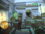 Curse'd Tales of Monkey Island