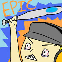 TF2: ...EPIC by SuddenlyNixon