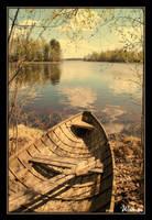 Boat by Wamsi