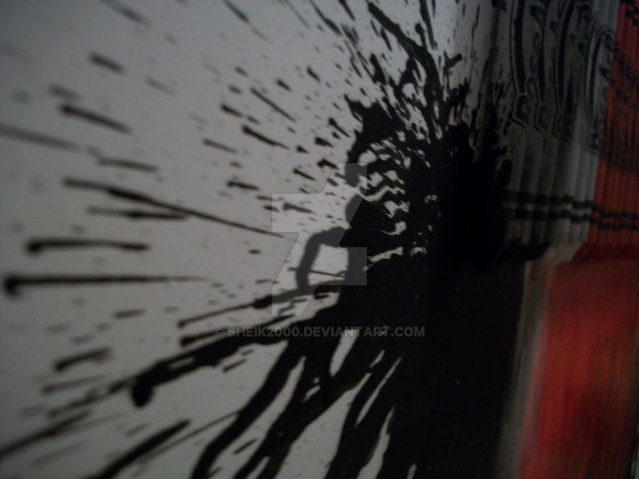 Splatter III by Sheik2000