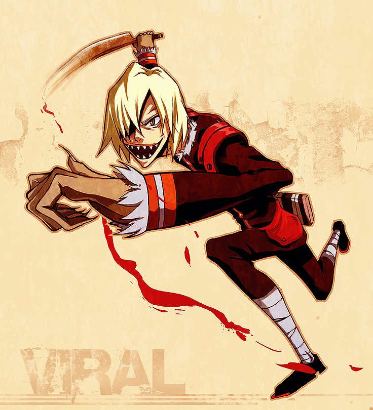 - Viral - by coreymill