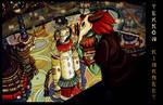 - The Minotaur -