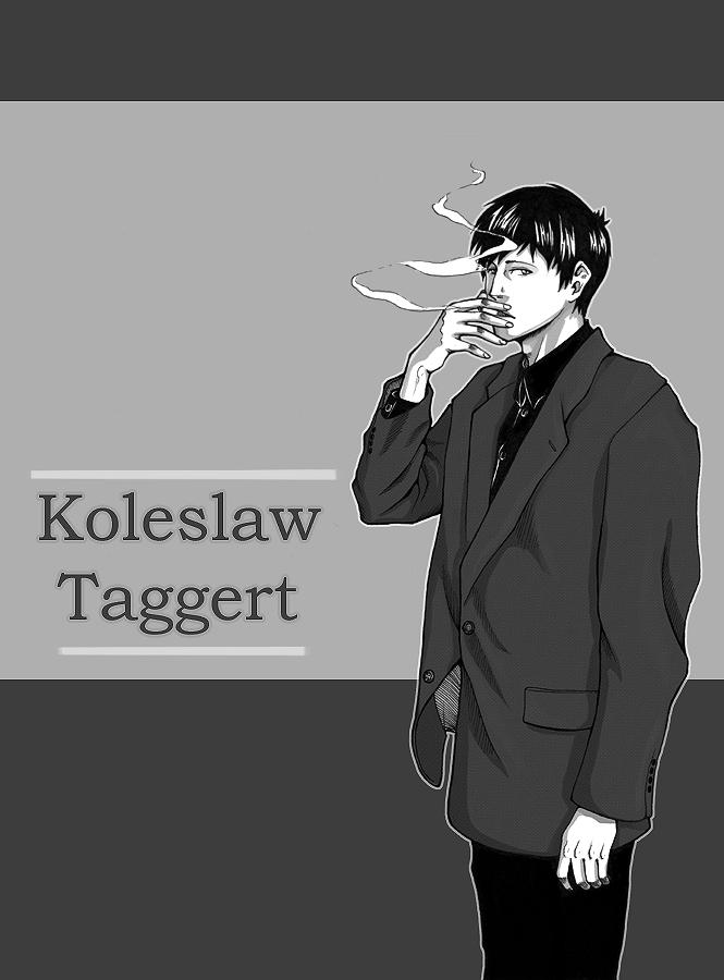 - Koleslaw Taggert - by coreymill