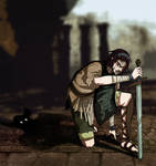 - Shadow of the Colossus -