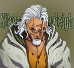 - Silvers Rayleigh -