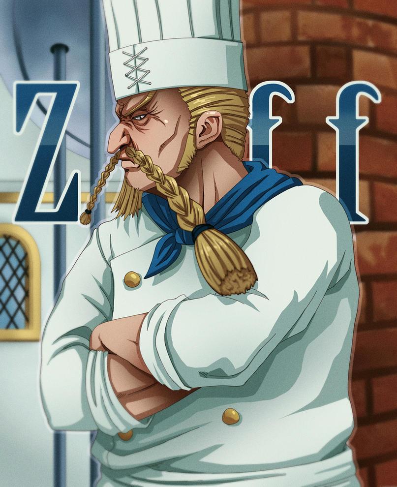 - Zeff - by coreymill