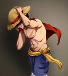 - Luffy 2yrs -