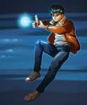 - Spirit Gun -