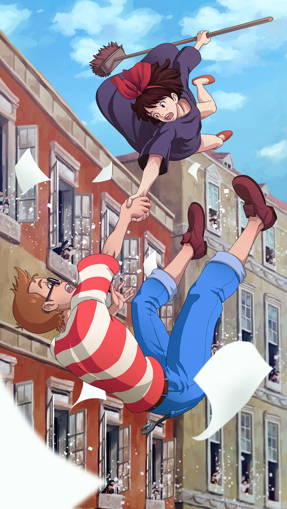 Kiki S Delivery Service By Coreymill On Deviantart