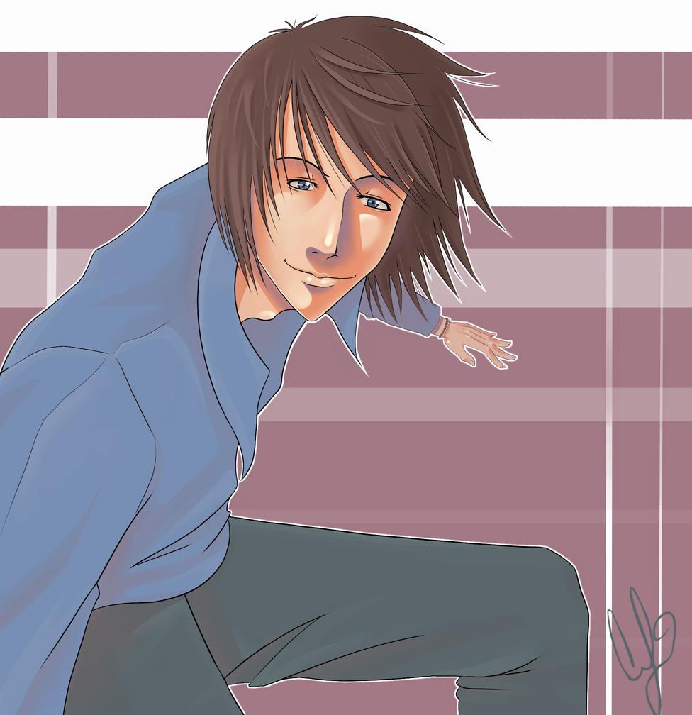 - Caleb - by coreymill