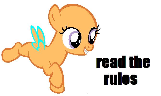 My Little Pony Base Filly 7471122 Nebankovnipujckyinfo