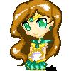 Sailor Aquila by rainscarce