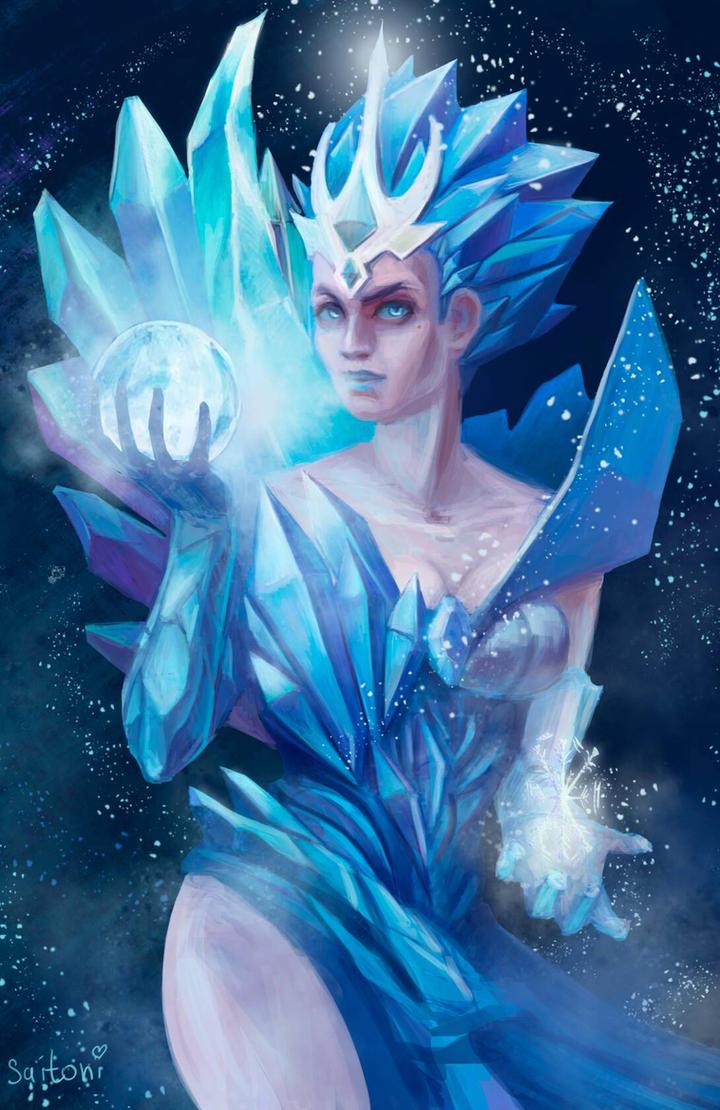 Aurora Mobile Legends By Saitoni On DeviantArt Mobile