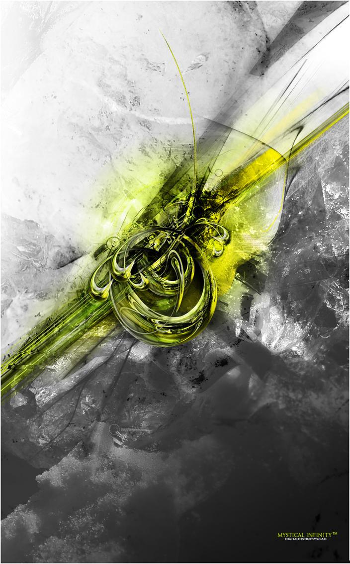 Mystical Infinity by zygrael