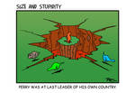 Da Quake by Size-And-Stupidity