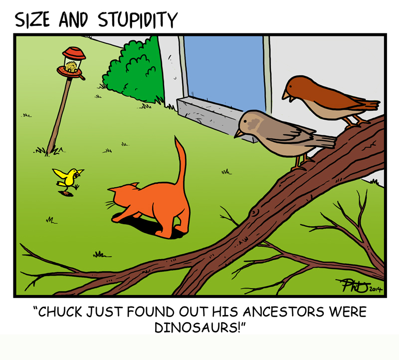 Chuck by Size-And-Stupidity