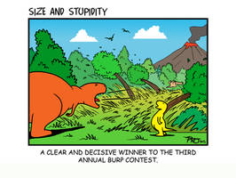 Buurrrp! by Size-And-Stupidity