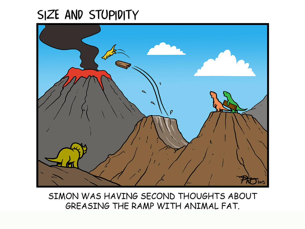Ramp by Size-And-Stupidity