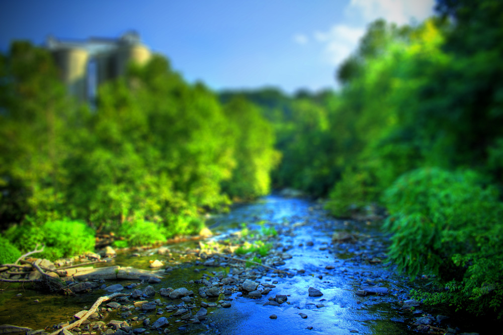 Tilt-Shift by omgoogles
