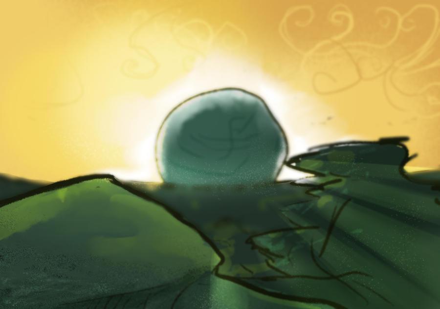 Razzleberry Apocalypse by LittleArtistRen-Ren