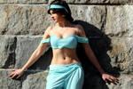 Jasmine- Aladdin