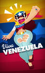 Viva Venezuela!