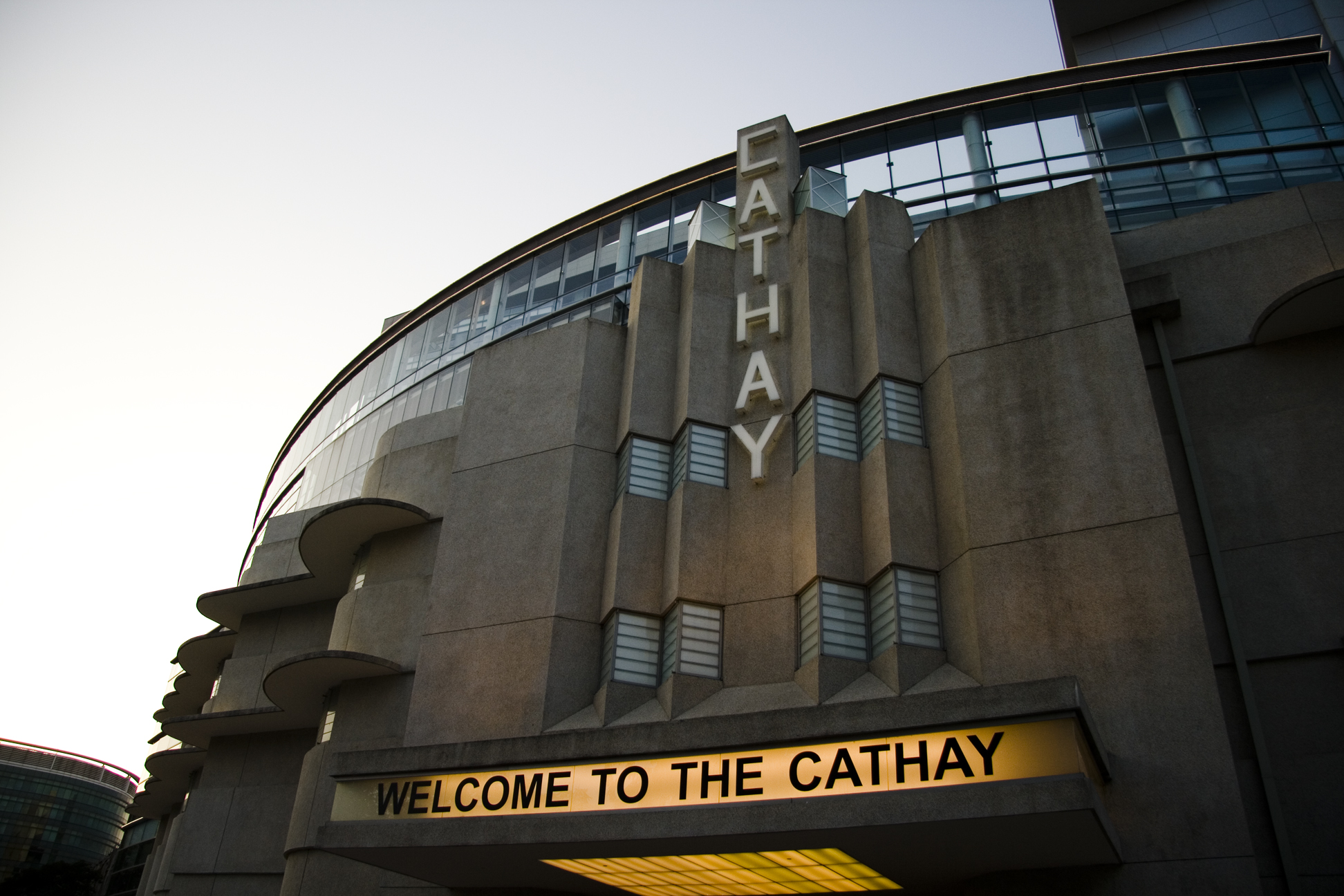 Welcome to the Cathay by splotchy on DeviantArt