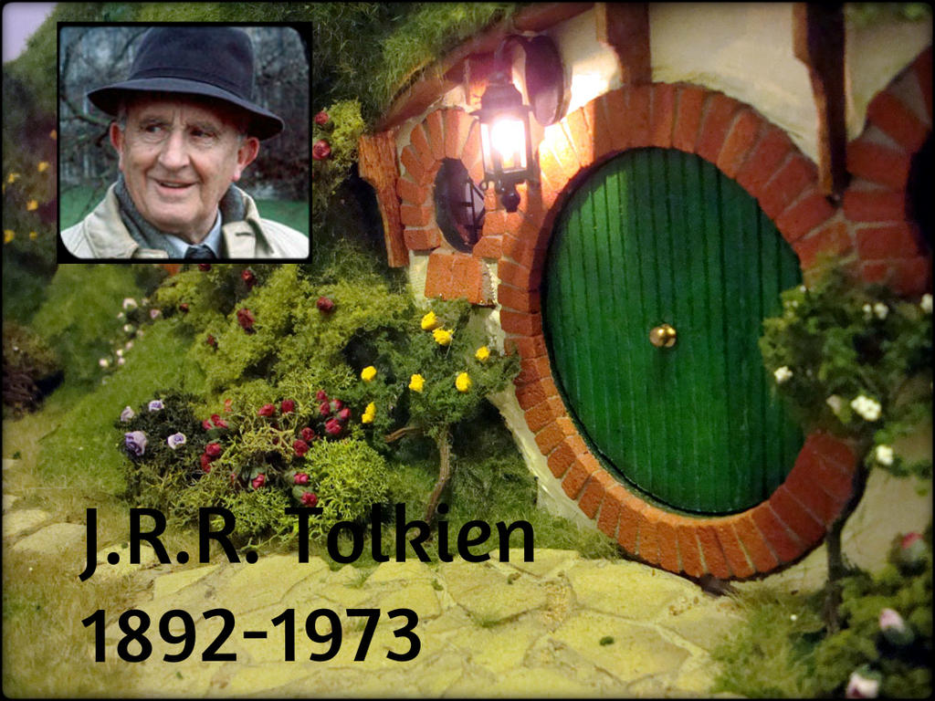 Jrr Tolkien Actual Ring Books Based On