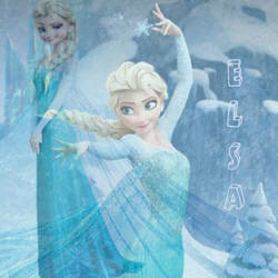 Elsa by DenaTook