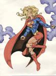 Supergirl 1998