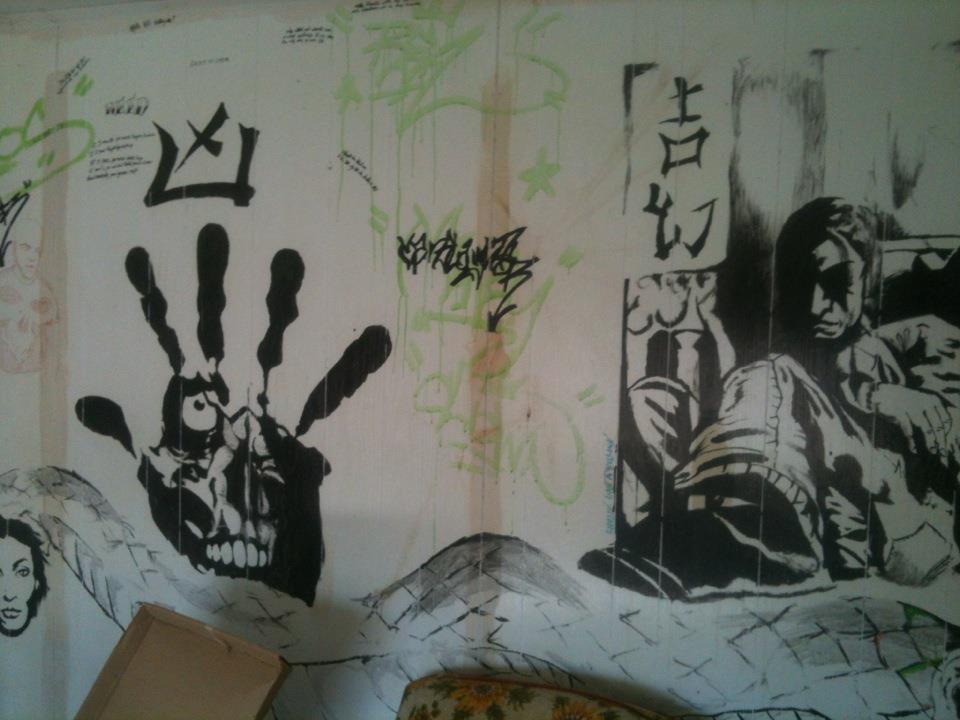 Art6 by 46chambersoflife