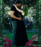 Magical Romance by Aysha1994raven
