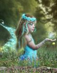 Blue Fairy (New Version)