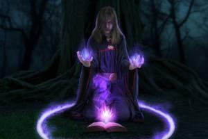 Sorcery by Aysha1994raven