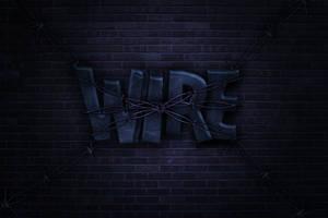 Wire by Aysha1994raven