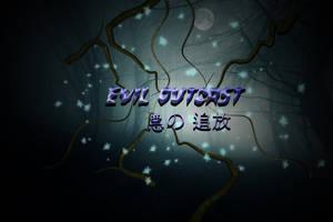 Evil Outcast banner by Aysha1994raven