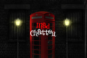 Mad Chatter banner by Aysha1994raven