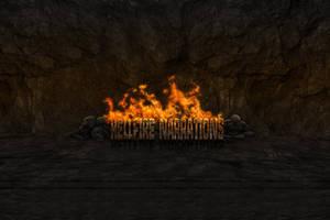 HellFire Narrations banner by Aysha1994raven