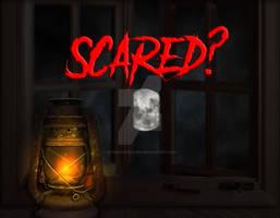 Scared? Thumbnail by Aysha1994raven