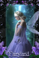 Fairyland poster by Aysha1994raven
