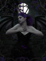Gothic 2 by Aysha1994raven