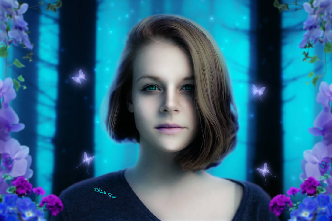 Fairy Style Edit