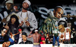 Rappers' Wall