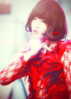 [EDIT#1]Kim Tu Mi :3